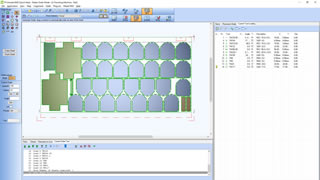 SHeetmetal software - RADAN 2020.0